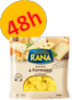 "<font SIZE =""3""><b>Ravioles 4 fromages, 250g, Rana"